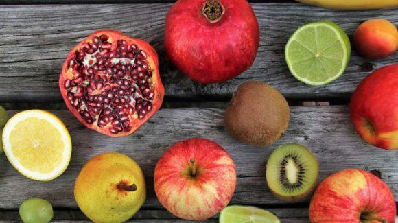 Role of Vitamin C